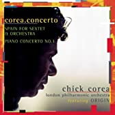 Piano Concerto, Spain