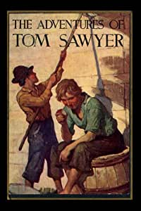 the adventures of tom sawyer research Read this literature research paper and over 88,000 other research documents the adventures of tom sawyer the adventures of tom sawyer the main idea behind this story is just an average little schoolboy getting into loads.