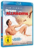 Image de Bruce Allmchtig [Blu-ray] [Import allemand]