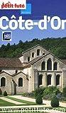 echange, troc Dominique Auzias, Jean-Paul Labourdette - Le Petit Futé Côte-d'Or