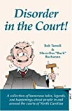 img - for Disorder In The Court! book / textbook / text book