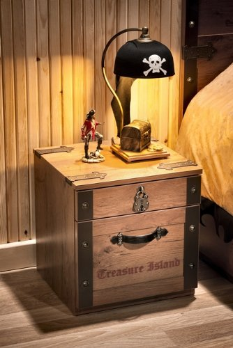 pirate furniture totally kids totally bedrooms kids