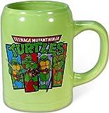 Teenage Mutant Ninja Turtles 22 Oz Mug