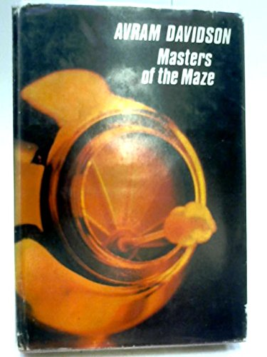 Masters of the Maze (Masters Of The Maze compare prices)