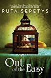 Out of the Easy (Thorndike Press Large Print Literacy Bridge Series)