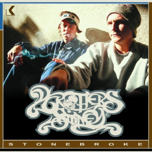 Brothers Stoney-Stone Broke-CD-FLAC-2003-FORSAKEN Download