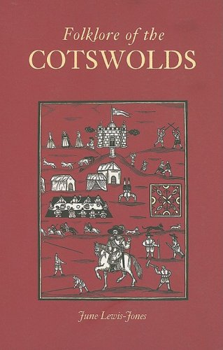 Folklore of the Cotswolds