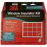 "3M Window Insulator Kit, Indoor, 1 XL Window - 6'8""x 19.5'"