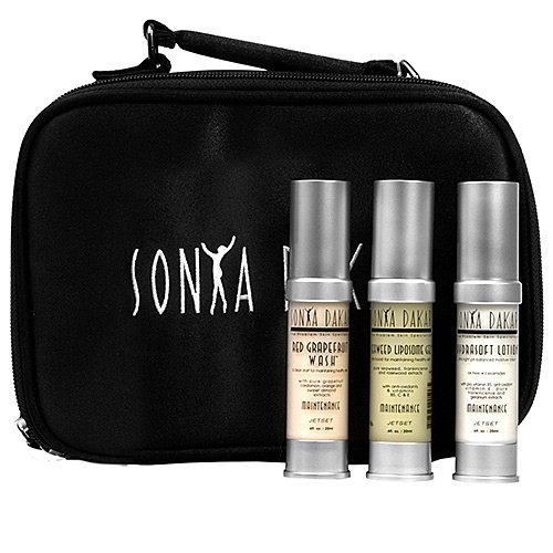 Sonya Dakar Jet Set - Maintenance 4 Piece
