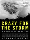 Crazy for the Storm eBook: Norman Ollestad