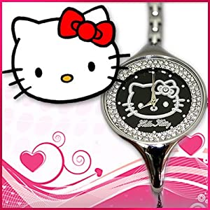 Original Hello Kitty Kids Watch model no.4401102