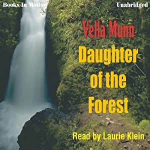 Daughter of the Forest | [Vella Munn]