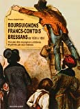 echange, troc Pierre/ Bouttier - Bourguignons Francs Comtois Bressans de 1830 a 1850