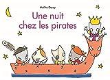 """Afficher """"Une Nuit chez les pirates"""""""