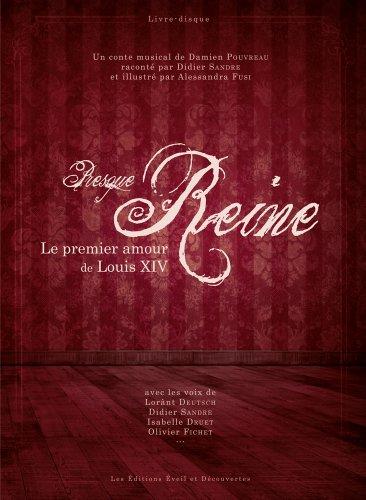 """♣ My Books: """"Presque Reine"""""""