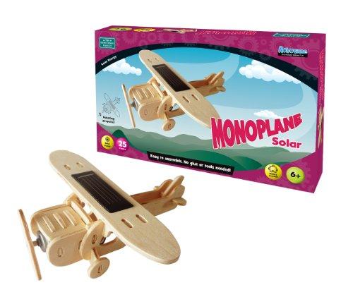 Imagen 2 de Green Board Games - Monoplano Solar