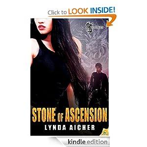 Stone of Ascension (Energen) Lynda Aicher