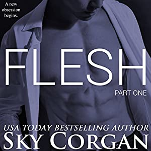 Flesh Audiobook