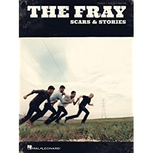 The Fray - Scars & Stories (Piano/Vocal/Guitar)