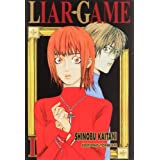 Liar Game -Tome 01-par Shinobu Kaitani