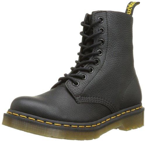 Dr Martens Women's Pascal Boots Black Noir (Black) 4 (37 EU)