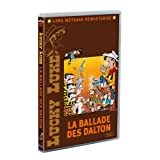 Lucky Luke : la ballade des daltonspar Roger Carel