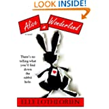 Alice Wonderland Novel ebook