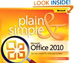 Microsoft� Office 2010 Plain & Simple