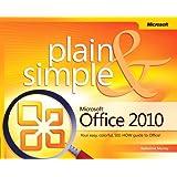 Microsoft� Office 2010 Plain & Simpleby Katherine Murray