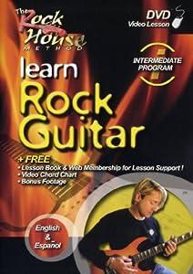 The Rock House Method: Learn Rock Guitar - Intermediate Program