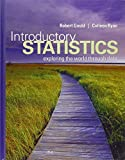 Introductory Statistics: Exploring the World Through Data
