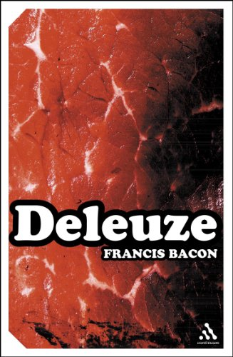 Francis Bacon: The Logic Of Sensation (Continuum Impacts)