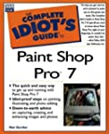 The Complete Idiot's Guide to Paint S...