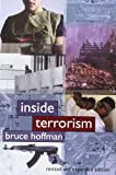 img - for Inside Terrorism book / textbook / text book