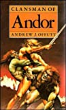Clansman of Andor (0417030207) by Offutt, Andrew J.