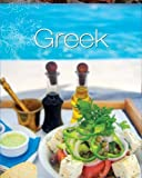 Perfect Padded Cookbooks: Greek - Love Food