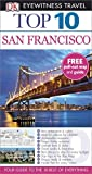 DK Eyewitness Top 10 Travel Guide: San Francisco