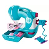 Sewing Machine Creative Girl Hand-Woven DIY Toy
