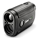 Bushnell 5x24 Scout 1000 ARC Laser Rangefinder (Black)