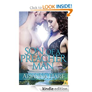 Son of a Preacher Man - Arianna Hart