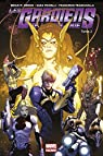 Les gardiens de la galaxie Marvel now, tome 2