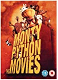 Monty Python: The Movies (4 Disc Box Set) [1979]