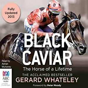 Black Caviar | [Gerard Whatley]