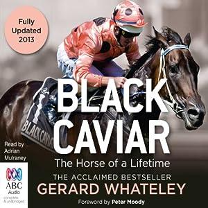 Black Caviar Audiobook