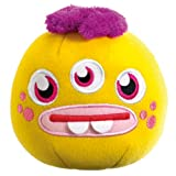 Moshi Monsters Moshling Soft Toy - Squiff