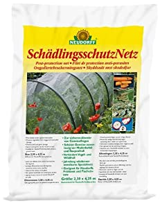 Schädlingsschutz-Netz