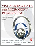 img - for Visualizing Data with Microsoft Power View book / textbook / text book