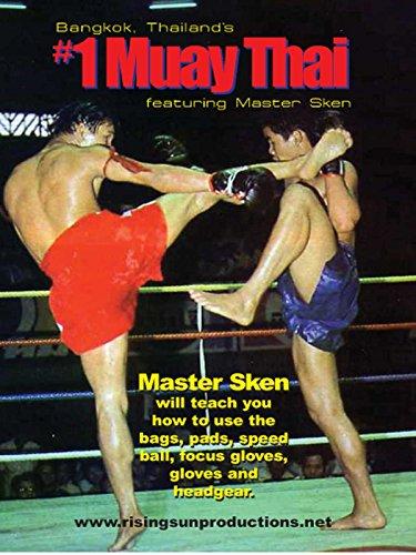 Muay Thai #1