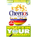 Nestle Cheerios Larger Size 600g