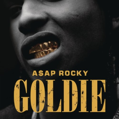 ASAP Rocky Goldie